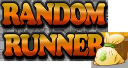 gratis random runner