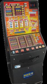 fruitautomaat gratis spelen